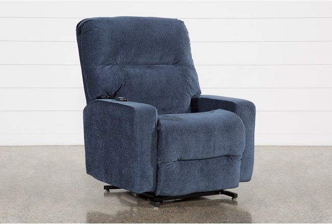Barlow Power Lift Recliner - 360