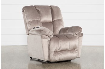 Maurer II Power-Lift Recliner