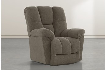Maurer II Nightingale Power-Lift Recliner