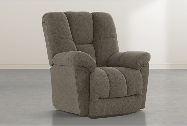 Maurer II Nightingale Power-Lift Recliner - 360