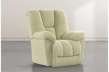 Maurer II Spring Power-Lift Recliner