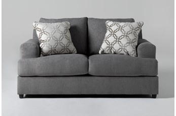 "Milani 71"" Loveseat"