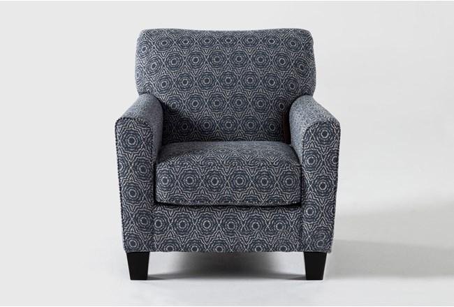 Briella Accent Chair - 360