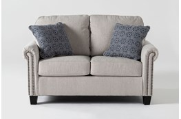 "Briella 63"" Loveseat"