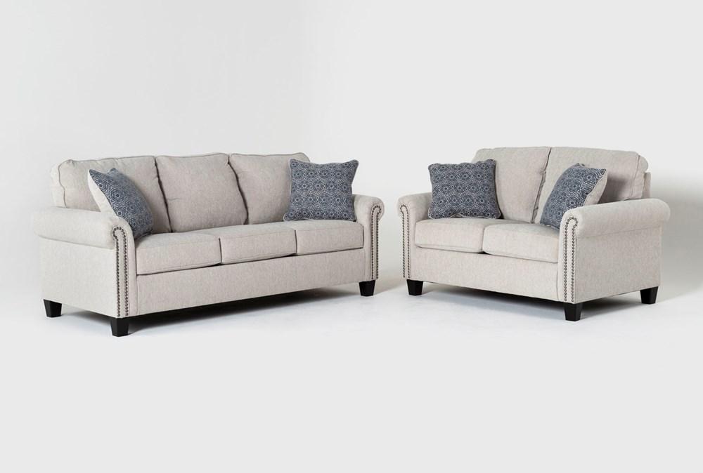 Briella 2 Piece Living Room Set