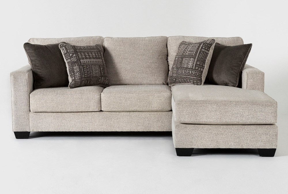Marcos Sofa With Reversible Chaise