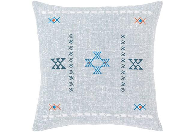 Accent Pillow-Mod Southwest Blue 18X18 - 360