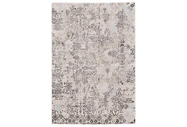 60X96 Rug-Hilla White/Birch - 360