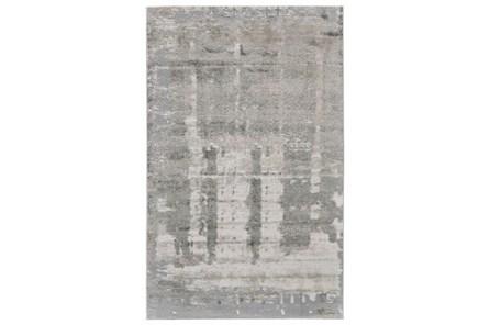 60X96 Rug-Birmingham Grey/Taupe
