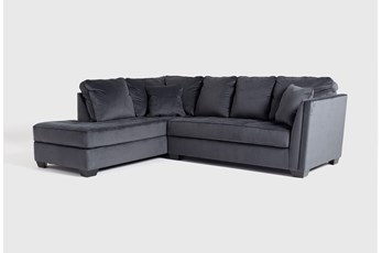 Maven Shadow 2 Piece Sectional with Left Arm Facing Chaise
