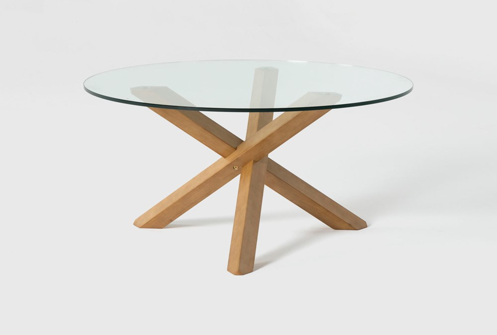Pitch Coffee Table