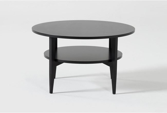 Troy Coffee Table - 360