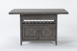 Concord Extension Counter Table