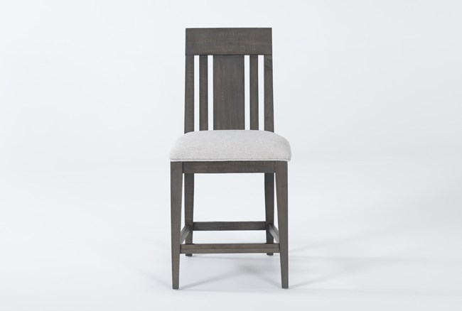"""Concord 40"""" Counter Stool - 360"""