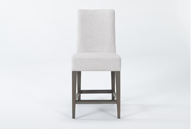 """Concord Upholstered 40"""" Counter Stool"""