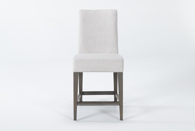 """Concord Upholstered 40"""" Counter Stool - 360"""
