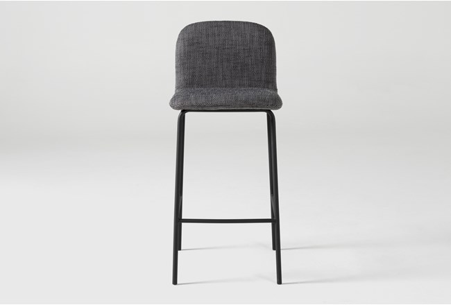Perry Bar Stool - 360