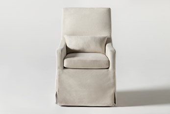 Broadway Dining Arm Chair