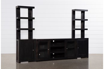 Benji 3 Piece Entertainment Center