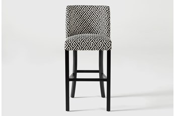 "Bronx 43"" Bar Stool"