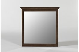 Dawson Chestnut Mirror