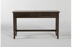 Dawson Chestnut Desk
