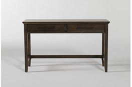 Dawson Chestnut Desk