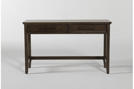 Dawson Chestnut Desk - Main