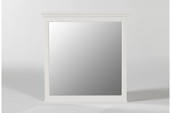 Dawson White Mirror
