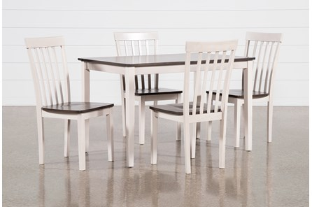 Prairie 5 Piece Dining Set - Main