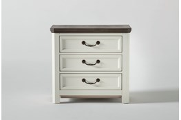 "Garland 28"" Nightstand With USB"