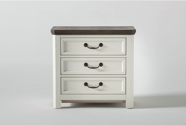 "Garland 28"" Nightstand With USB - 360"
