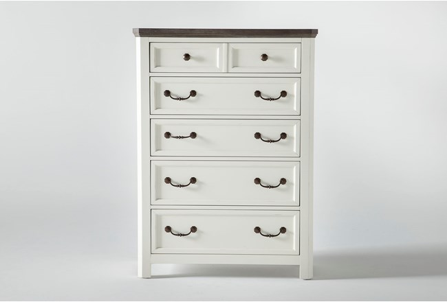 Garland Chest Of Drawers - 360