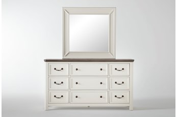 Garland Dresser/Mirror