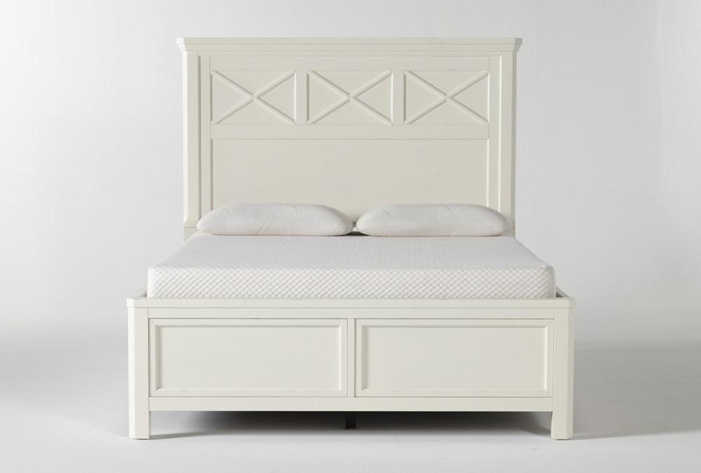 Garland Queen Panel Bed