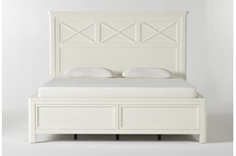 Garland California King Panel Bed