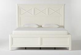 Garland California King Panel Bed