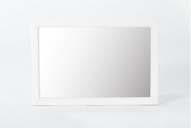 Presby White Mirror