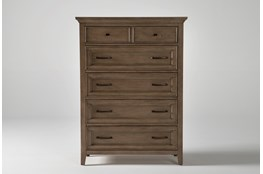 Presby Nutmeg Chest Of Drawers
