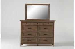 Presby Nutmeg Dresser/Mirror