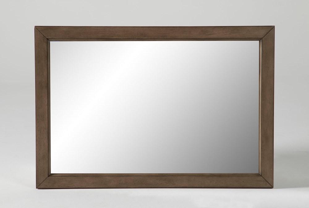 Presby Nutmeg Mirror