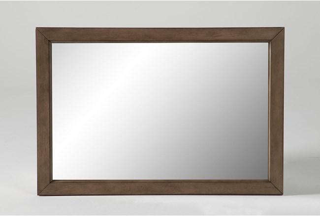 Presby Nutmeg Mirror - 360