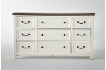 Garland Dresser