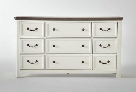 Garland 9 Drawer Dresser - Main