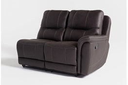 Juniper Right Arm Facing Reclining Loveseat
