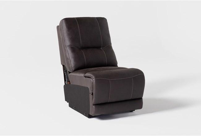 Juniper Armless Chair - 360