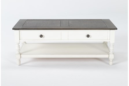 Cottage Coffee Tables To Fit Your Home Decor Living Spaces
