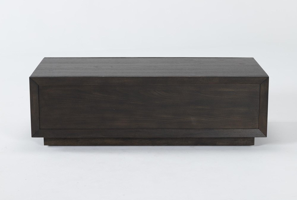 Pierce Black Coffee Table