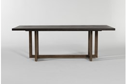 Pierce Black Dining Table