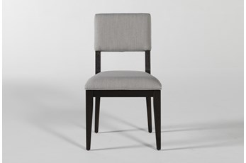 Pierce Espresso Dining Side Chair